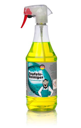 TEUFELS-REINIGER®